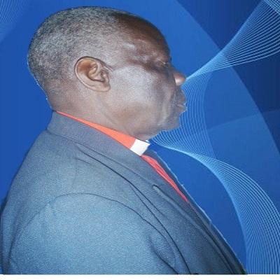 Our Pastor: Samwel Oduk