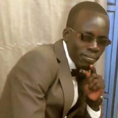 Joseph Ogola