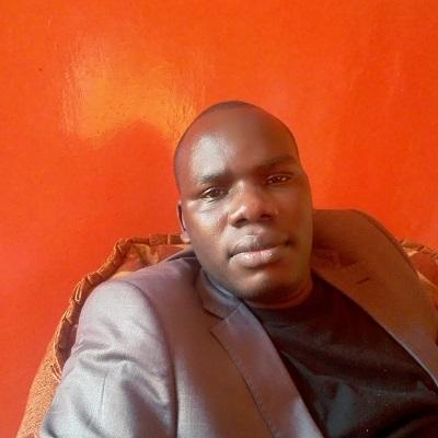 Samson Ogola